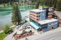 Provisorium13 - Hotel Obersee Image