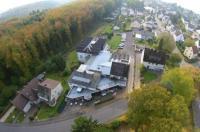 Landhotel Westerwald Restaurant Café Image