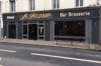 Hôtel Le Fecamp Image
