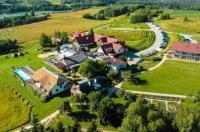 Gleboczek Vine Resort& Spa Image