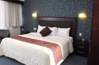 Best Western Hotel Crown Victoria Image