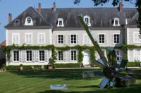 Chateau De La Resle - Design Hotels Image