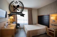 Hotel Salvevir Image