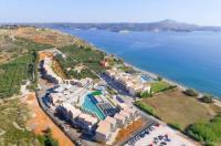 Kiani Beach Resort Family All Inclusive Image