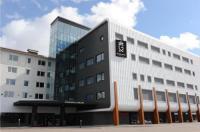 Quality Hotel Lapland Image