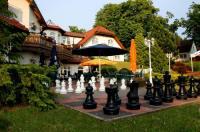 Hotel Heidekrug Image