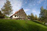 Hotel Rusava Image