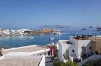 Vrahos Boutique Hotel Image