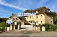 Logis Hotel Le Relais De La Poste Image