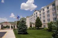 Hilton Garden Inn Chicago Oak Brook Image