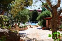 Hotel Villa Belfiori Image