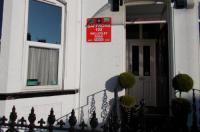 Saffrons Guest House Image