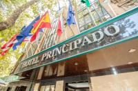 Hotel Principado Image