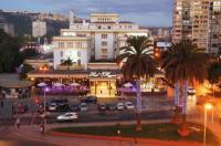 Panamericana Hotel O`Higgins Image