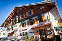 Hotel Restaurant La Darbella Image