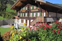 Chalet-Hotel Alpenblick Wildstrubel Image