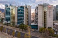 Best Western Premier Marina Las Condes Image