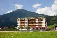 Hotel Riedl im Zillertal Image