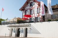 Hotel Brauerei Frohsinn Image