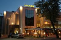 Luxor Hotel Image
