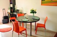 Park & Suites Confort Les Ulis Image