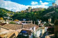 Apartamentos Turísticos Alhambra Image