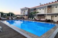 Hotel Nereides Image
