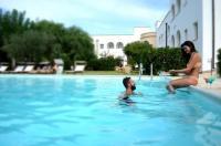 Hotel Montecallini Image