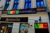 Tutti Frutti Hostel Image