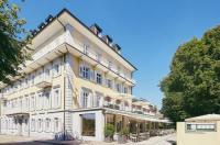 Hotel Schützen Rheinfelden Image