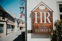Hotel Rodderhof Image