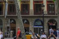 Hotel Lloret Ramblas Image
