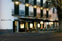 Hotel Da Vila Image