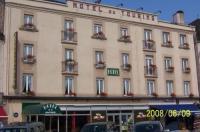 Hotel du Touring Image