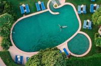 Hotel Monte Baldo e Villa Acquarone Image