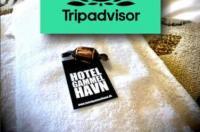 Hotel Gammel Havn Image