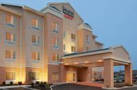 Fairfield Inn & Suites By Marriott Harrisonburg Image