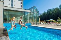 Hotel Schweizerhof Sils-Maria Image
