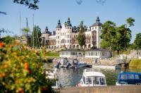 Grand Hotel Saltsjöbaden Image