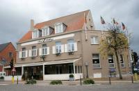 Hotel 't Oud Wethuys Oostkamp-Brugge Image