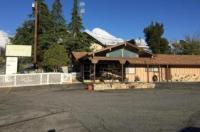 Holiday Lodge Image