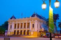 Hanoi Downtown Hotel Image