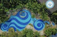 Siam Bayshore Resort Pattaya Image
