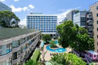 The Bayview Hotel Pattaya Image