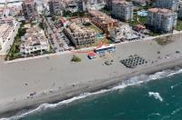 Apartamentos Euromar Playa Image