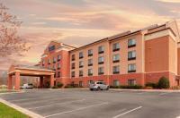 Fairfield Inn & Suites By Marriott Charlotte Matthews Image