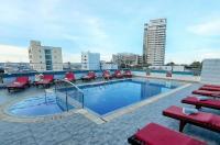 Thipurai City Hotel Image
