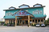 13 Coins Airport Hotel Min Buri Image