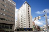 BEST WESTERN Hotel Fino Sapporo Image