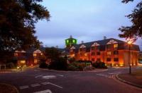 Holiday Inn Northampton Image